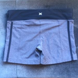 Xersion Performance Fitted workout Shorts